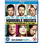 Horrible Bosses - Bluray