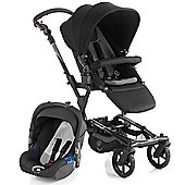 Jane Epic Koos Travel System (Black)
