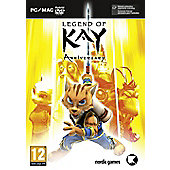 Legend Of Kay Anniversary Ed (PCCD)