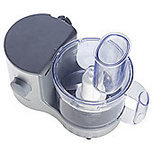 Kenwood FP125 Food processor - Silver