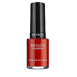 Revlon Colorstay Nail Enamel / Varnish 11.7ml - 080 Delicious