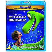 The Good Dinosaur 3D & 2D Blu-ray