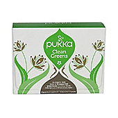 Pukka Clean Greens - Pack of 20 4g sachets