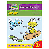 Learn Together - Read And Rhyme