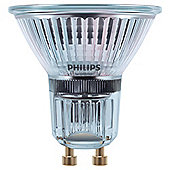 Philips EcoHalo Halogen GU10 35 W Spotlight Warm White Light Bulb