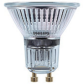 Philips EcoHalo Dimmable Halogen Spot Light Bulb (35W GU10 50D)