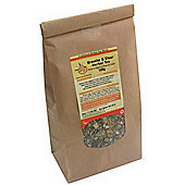 Herbs Hands Healing Breathe & Clear Herb Tea 100g