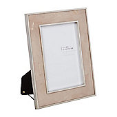 Casa Couture Mother Of Pearl Frame With In Pink