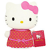 Hello Kitty Pink Love Bath Foam