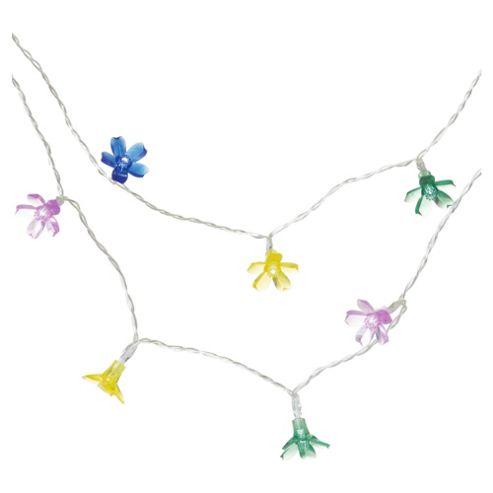 T. Kids Flower line lights