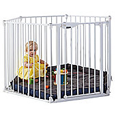 Mothercare Safest Start Metal Playpen