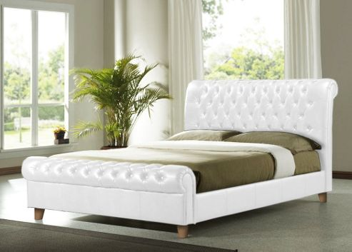 Altruna Richmond Bed Frame - Double (4' 6