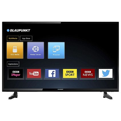 Blaupunkt 49 inch Smart TV