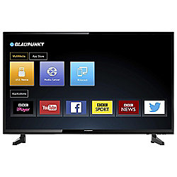 Blaupunkt 49-148ZX Smart Full HD 49 Inch LED TV with Freeview HD
