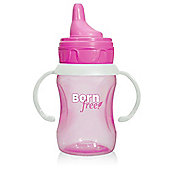 Born Free 220m (7oz) Training Cup - Pink