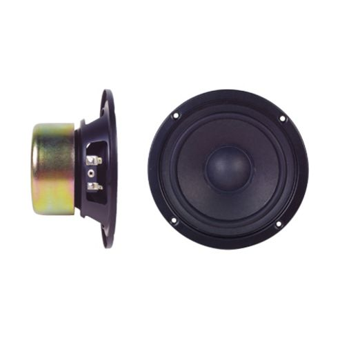 Maplin Shielded Bass/Mid Woofer-51/4 inch 60W