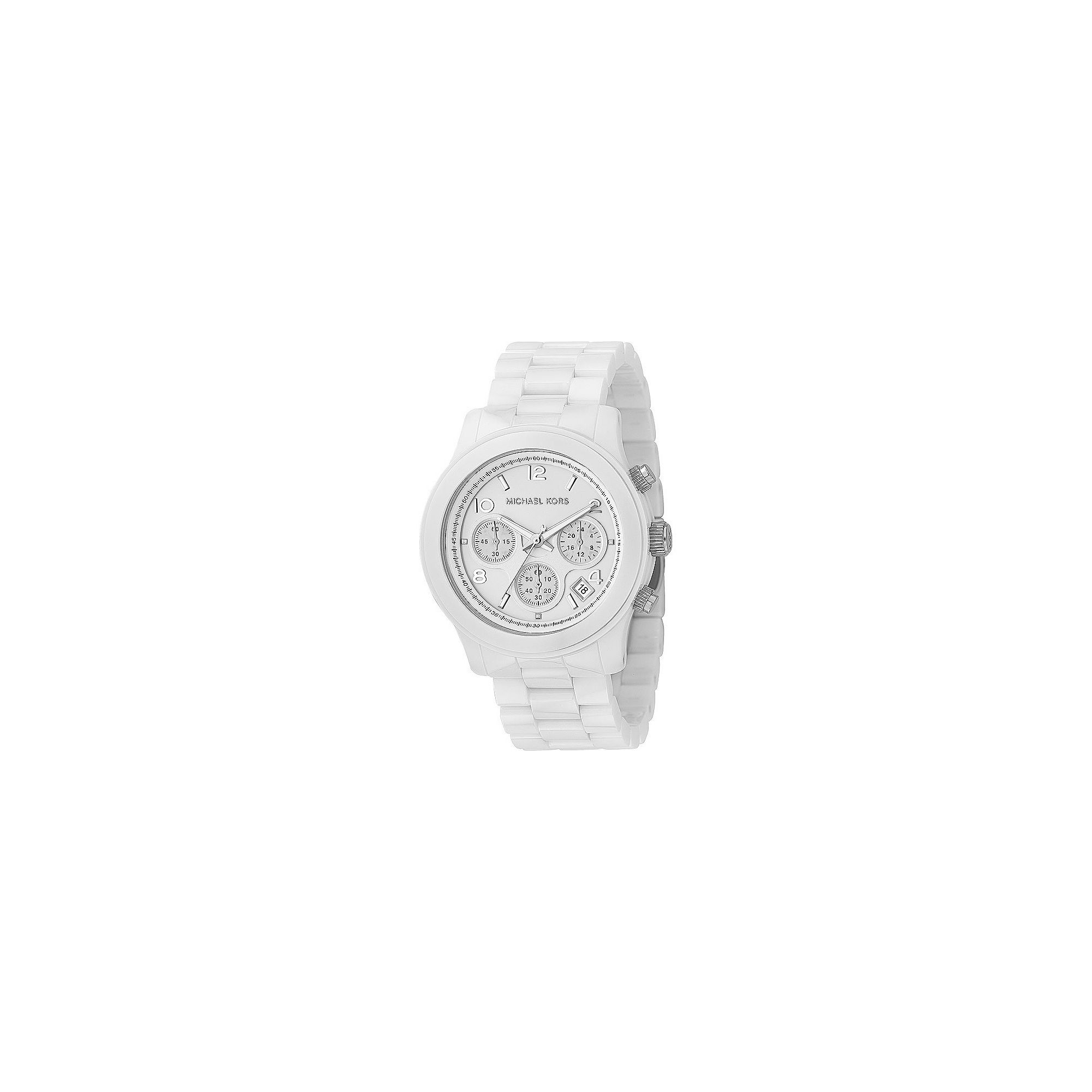 Michael Kors Unisex Watch MK5163 at Tesco Direct