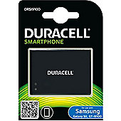 Duracell Replacement Samsung Galaxy S2 smartphone battery