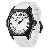 Timberland Radler Mens Silicone Watch 13328JPB-01