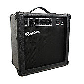 Technote Rockburn 15 Watt Amp