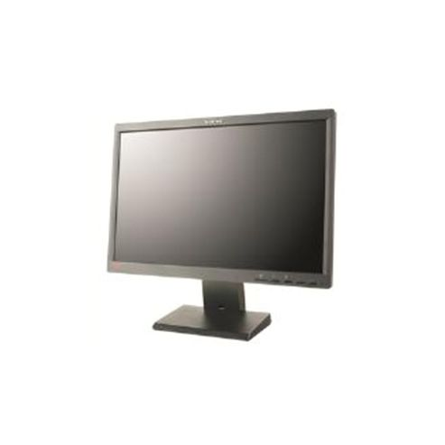Lenovo ThinkVision LT1952p (19 inch) LED Backlit LCD Monitor 1000:1 250cd/m2 1440x900 5ms D-Sub/DVI-D/DisplayPort (Black)