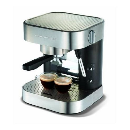 Morphy Richards Elipta Espresso Maker