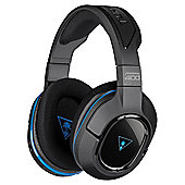 Turtle Beach Ear Force Stealth 400 Wireless Headset for PS4