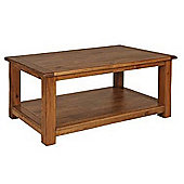 Home Essence Denver Coffee Table