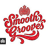 Ministry Of Sound - Smooth Grooves (3CD)
