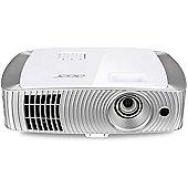Acer H7550ST Short Throw Full HD 3D Home Cinema DLP Projector 3000 Lumens HDMI