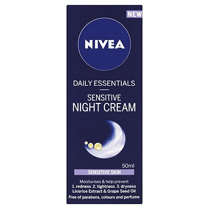 Half price on selected Nivea Skincare
