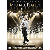 Michael Flatley - The Ultimate Collection (DVD)