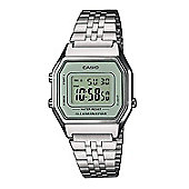 Casio Unisex Casio Watch LA680WEA-7EF
