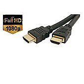 Dynamode HDMI to HDMI Gold Plated Connectors
