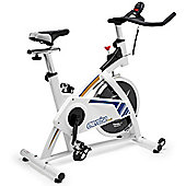 exercise Racing Indoor Exercise Bike - 13kg Flywheel