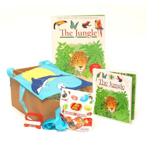 jungle fun for children (TK27)