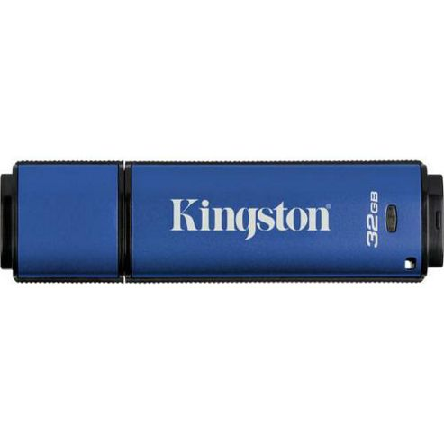 Kingston Technology 32GB DataTraveler USB Card