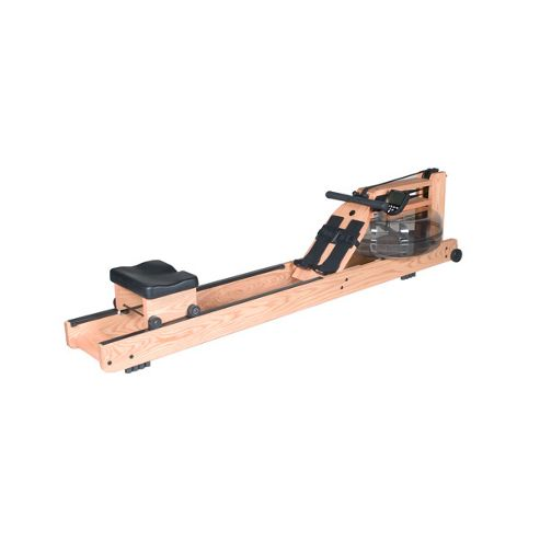 WaterRower Natural Rowing Machine - With S4 Monitor