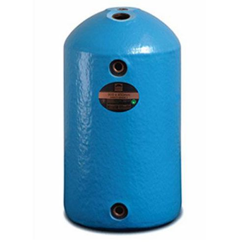 Telford Standard Vented DIRECT Copper Hot Water Cylinder 800mm x 400mm 87 LITRES