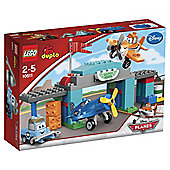 LEGO Duplo Skippers Flight School