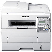 Samsung SCX4729FW 4-in-One Wireless Multifunction Mono Laser Printer