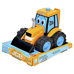 JCB Big Wheeler Joey