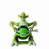 Ben 10 Omniverse Mechanised Aliens Bundle - Feedback & Crashhopper