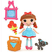 Mini Lalaloopsy Doll - Dotty Gale Winds