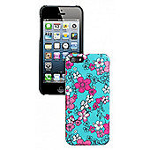 iPhone 5 Case Oriental Floral