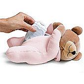 Prince Lionheart Original Slumber Bear - Pink