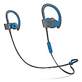 Beats by Dr. Dre Powerbeats 2 Active Collection Wireless In-Ear Headphones - Flash Blue
