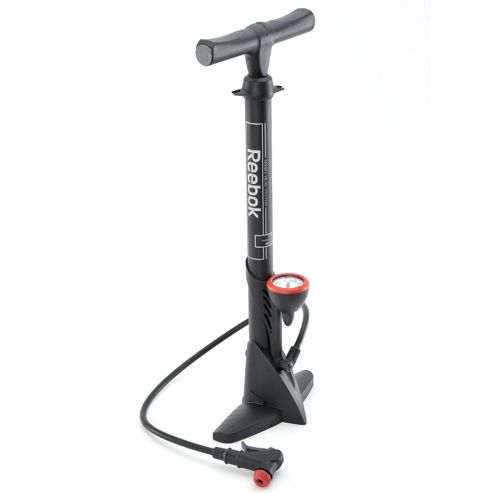 Reebok Cycle Floor Pump