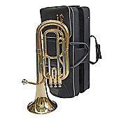 Elkhart 100BH Bb Baritone Horn