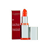 Clarins Colour Quench Lip Balm #10 Nude Delhi